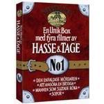 Hasse & Tage Svenska Ord [Box 1] / Att Angöra En Brygga / De (DVD)